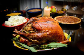 American Test Kitchen Turkey How Science Can Help You Cook A Better Thanksgiving Feast