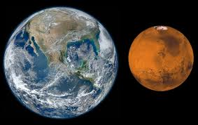 Life on Earth and Mars: Where have we been and where are we going - The Independent   News Events Opinion More