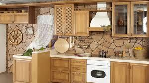 Kitchen Wallpaper Designs Kitchen Attractive Design With Unusual Kitchen Cabinet Ideas