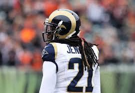 La Rams Te Depth Chart Tagging Cb Johnson May Cost Los Angeles Rams Cb Jenkins