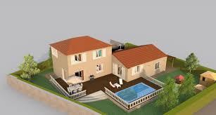 ... Sweet Home 3d Maison A Etage Frais Besoin D Avis Sur Plan De Maison De  90 ...