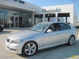 BMW Convertible bmw 330xi 2010 : 2010 Titanium Silver Metallic BMW 3 Series 335i Sedan #51425338 ...