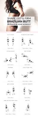want to know the secret to a perfect booty try this 30 minute sculpting and