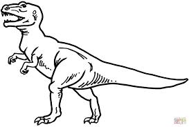 25 Ontwerp Dinosaurus T Rex Kleurplaat Mandala Kleurplaat Voor