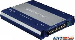 4-канальный <b>усилитель Blaupunkt GTA 470</b>   Характеристики ...