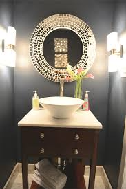 modern half bathroom. pictures of decorated half bathrooms bathroom decor modern