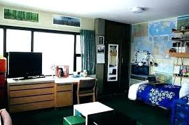first apartment bedroom idea for guy