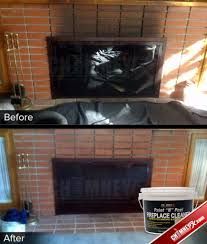 chimney rx paint n l fireplace cleaner chimney rx