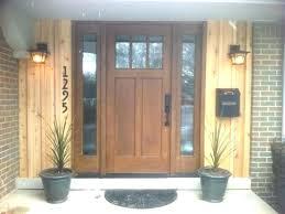front door stain colors classic exterior door stain with stained glass panels fiberglass colors front door