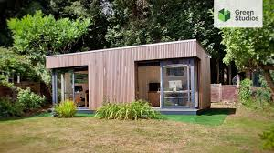 initstudios39 prefab garden office spaces. Garden Office Space. A Perfect For Your Outdoor Space M Initstudios39 Prefab Spaces Y