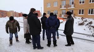 Фонд содействия реформированию ЖКХ подвел итоги проведения  Тульская область 2