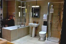 Small Bathroom Showrooms Ferguson Bathroom Showroom OakSenHam - Bathroom remodel showrooms