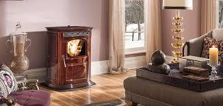 harman wood pellet stoves