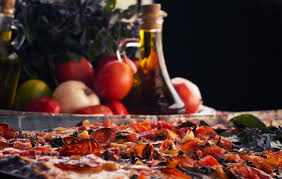 Kitchen Ealing Isabellas Kitchen Wood Fired Pizza And Italian Specialities