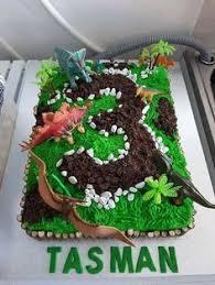 44 Best Dinosaur Birthday Cakes Images Dino Cake Dinosaur Party