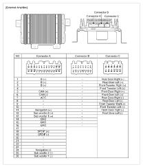 rca wiring diagram rca automotive wiring diagrams 2014 03 11 153901 connexion ampli origine
