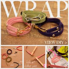 create cool and on trend diy studded bracelets with this simple diy tutorial for less than 5 each