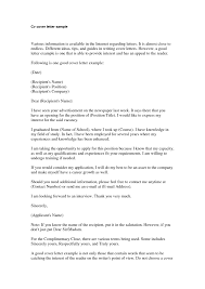 Resume Cover Letter Nz - resume cover letter necessary - resume ...