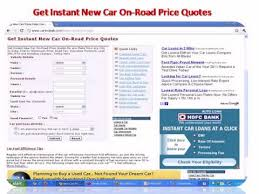 Car Price Quotes Inspiration New Cars India New Car Price Quotes Compare Cars Car Reviews