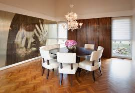 round contemporary dining room sets. Dining Room : Round Contemporary Sets .