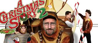 Signs  Channel Awesome  FANDOM Powered By WikiaNostalgia Critic Christmas Tree