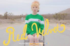 Red Velvet Releases Wendy And Seulgis Ice Cream Cake Teaser