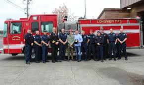FF/PMDC Dave Lamb, FF/PMDC Aaron Matson,... - Longview Fire Department |  Facebook