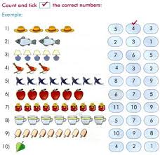 Counting objects Worksheets | Math Counting Games | Counting ...Counting Objects Worksheets,Math Counting Games