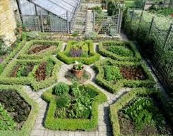 Planning A Kitchen Garden Garden Design Planning Garden Design Idea Cool Garden Design