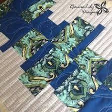 San Antonio Modern Quilt Guild (SAMQG) President's Challenge ... & Heartbeat Table Runner Sewing Challenge Adamdwight.com