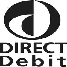 Direct Debit Payment - Edwards Dairy, Chirk