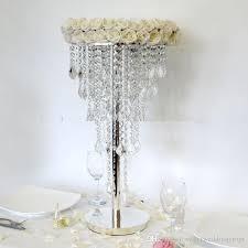 table chandelier best ing acrylic table top chandelier centerpieces crystal table chandelier for wedding birthday jrjibpm