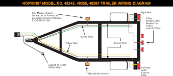 trailer wire diagram trailer image wiring diagram 7 wire trailer wiring diagram 7 wiring diagrams on trailer 7 wire diagram