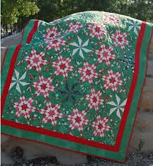 10 Snowflake Quilt Patterns that will Warm Your Heart   Quilt Show ... & PeppermintsAndSnowflakes Adamdwight.com