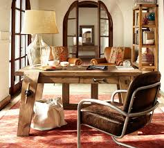 pottery barn office furniture. view in gallery benchstyle officedesksfrompotterybarnsmall pottery barn office furniture i