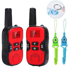 kids Walkie Talkies 2 mile Handheld Portable Way Radio for Children Toy · \u003e\u003e Best Toys And Gift Ideas For 5 Year Old Boys That They Will Love