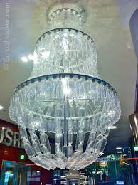 medium size of light plastic bottle chandelier with ideas inspiration concept photo kengire large size of