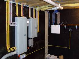 geeked out by well done structured wiring for the home structured wiring and panels for residential homes