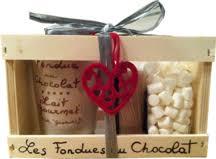 gift set heart
