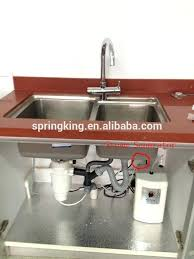 hot water faucet instant hot water faucet boiling water direct to kitchen hot water faucet not working