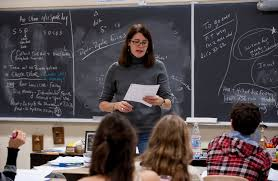 technology is changing how students learn teachers say the new technology is changing how students learn teachers say the new york times