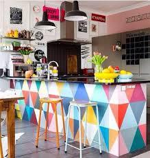 Best 25+ Funky kitchen ideas on Pinterest   Colored kitchen