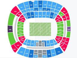 Sochi Fisht Stadium Tickets Information And Olympic Stadium