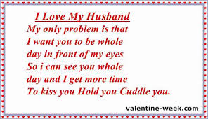Husband Quotes Amazing Best Love Messages Quotes For Husband 48 Valentine Week List