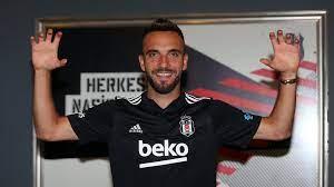 Beşiktaş 3. transferi Kenan Karaman'ı açıkladı – Sözcü Gazetesi