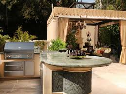 modular outdoor kitchen kits ideas with attractive prefab kitchens pictures wood burning fireplace shower