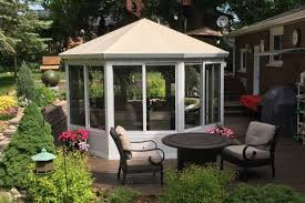 gazebo glass. youu0027ve found the gazebo that will stand test of timeu2026 no wood to decay proper windows keep out wind u0026 bugs and tempered safety glass e