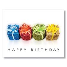 Birthday Business Cards Birthday Gifts Greeting Card