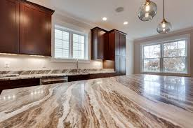 selecting the right countertop material