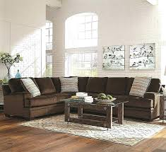 best leather sectionals reviews dark brown 2